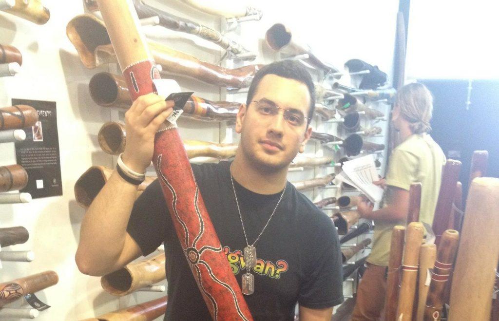 Didgeridoo!!!