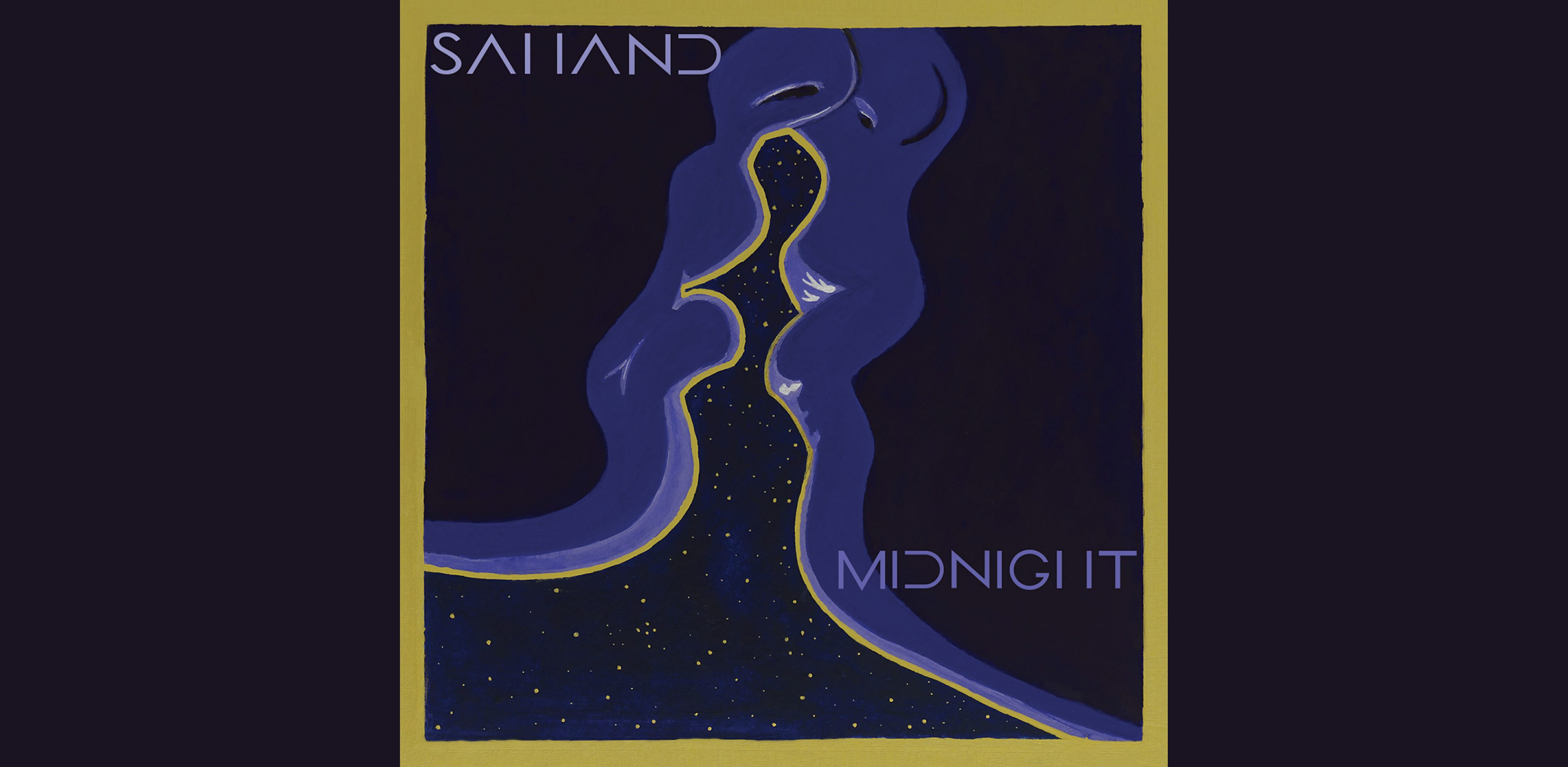 Midnight is Out Now!